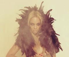 Beyoncé new album art features Julien Fournié