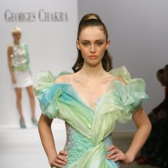 Georges Chakra SS2011