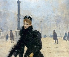 Impressionists and Fashion