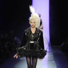 Jean Paul Gaultier FW2011