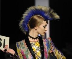 Jean Paul Gaultier SS2011