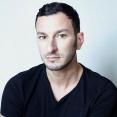 Serkan Cura: a self-made fashion designer