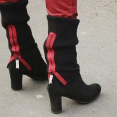 Street Style SS2012