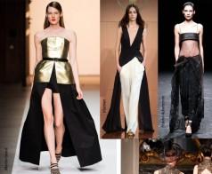 SS2013 Paris Trends