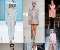 SS2015 Paris Trends