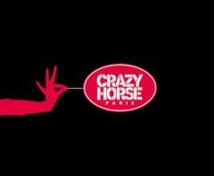 Alexandre Vauthier for Crazy Horse Paris