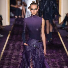 Atelier Versace FW2014