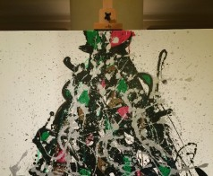 Designers Christmas Trees 2014