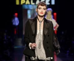 Jean Paul Gaultier SS2016