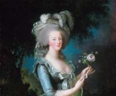 Revolutions In Fashion: Marie Antoinette