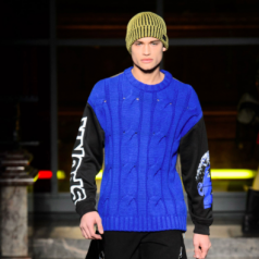 Men FW2016 London Trends