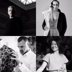 Haute Couture Newcomers 2017