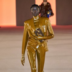Paris Fashion Week Fall Winter 2020