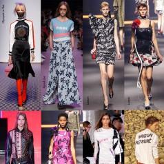 SS2016 Paris Trends