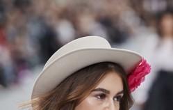 Paris Fashion Week SS 2020