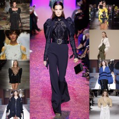 8 things to remember from SS2017 fashion week (part 1)